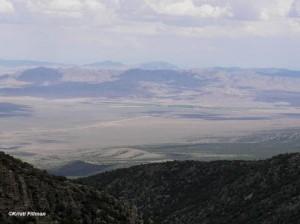 Snake Valley & Garrison